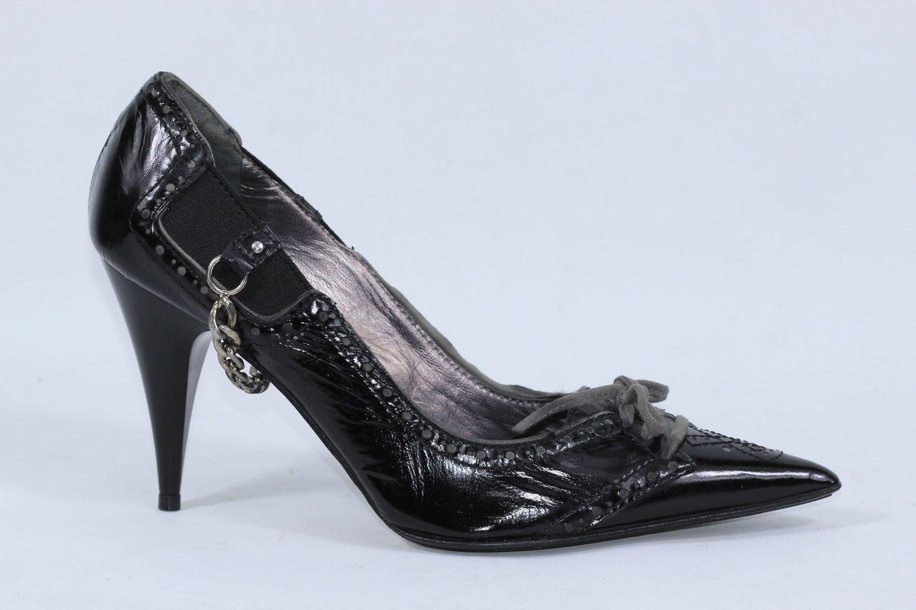 туфлі на підборах - Товари з Італії - купити італійське взуття в ... 604560fc4090b