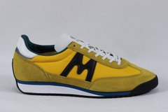 Кроссовки Karhu Championair golden rod/black F805008 42 р желтые 5295