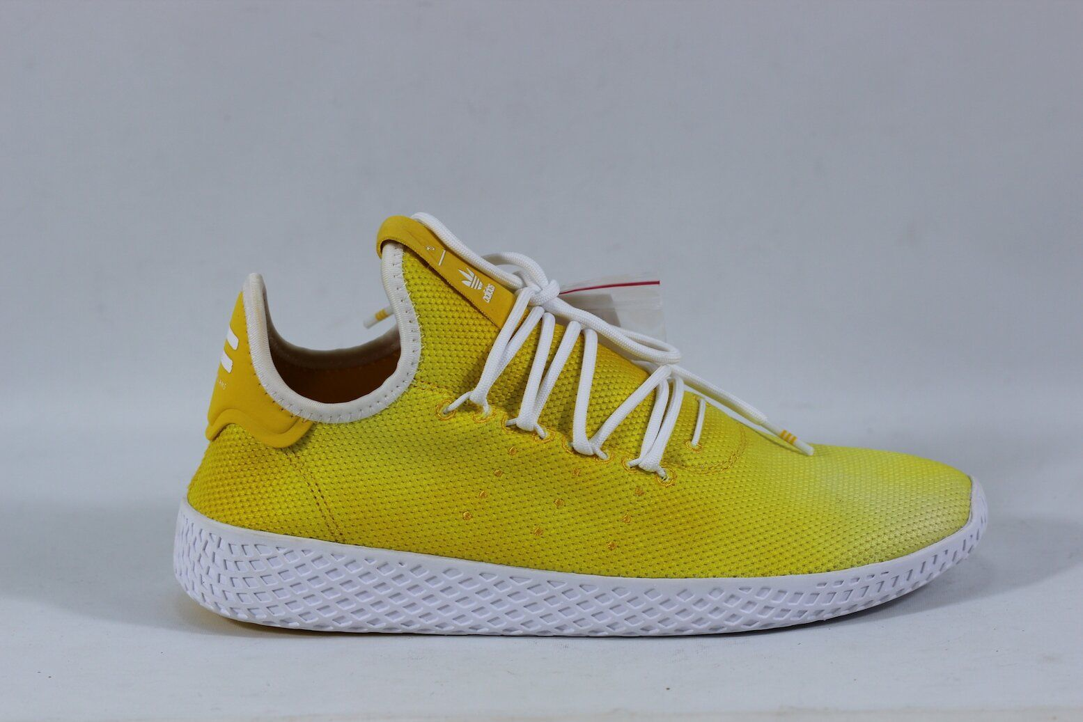 Кроссовки adidas Pw Hu Holi Tennis Hu DA9617 yellow 41.5 р 5327